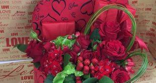 صور زهور الحب , اجمل ورود الحب