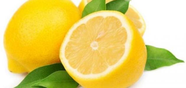 صور فوائد الليمون , فوائد ماء الليمون