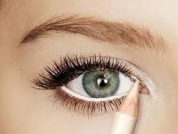 مكياج عيون بسيط , تعلم مكياج بسيط للعيون