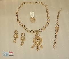 صورة صور مجوهرات , صور لاحدث اطقم المجوهرات