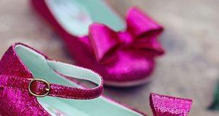 صورة احذية صيفية , اجمل احذية بناتي صغار 2019