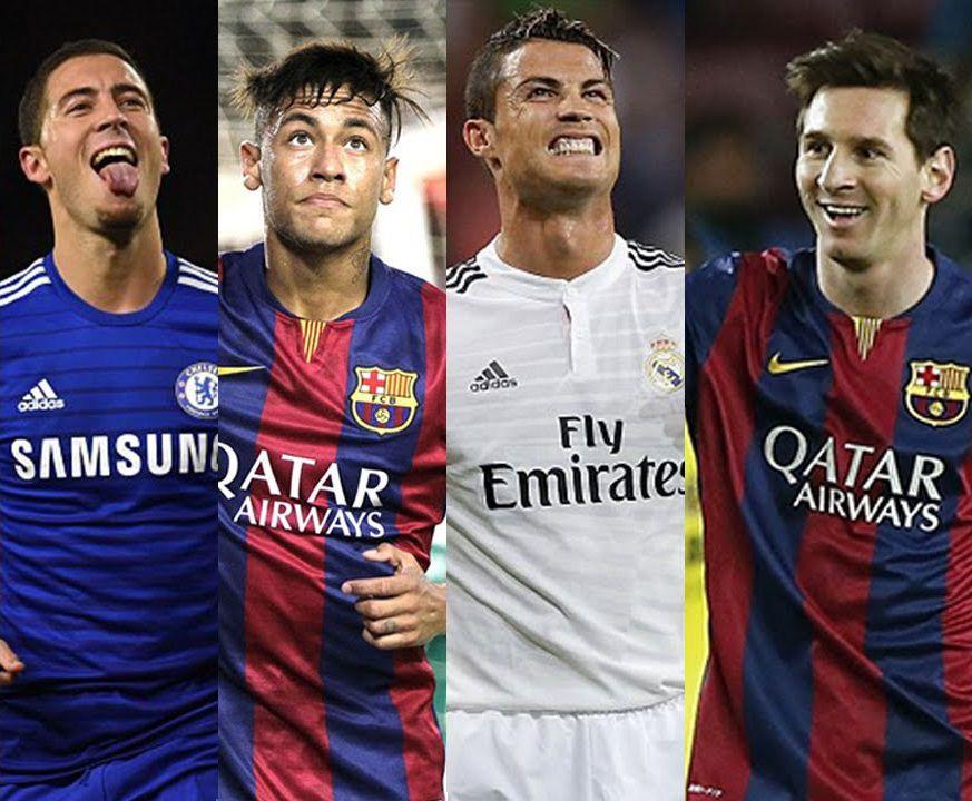 احسن لعبة كرة القدم في العالم