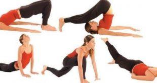صورة تمارين لشد الجسم , تمارين متنوعة لشد الجسم بشكل صحي