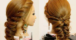 تسريحات شعر بسيطة , قصات شعر بسيطة