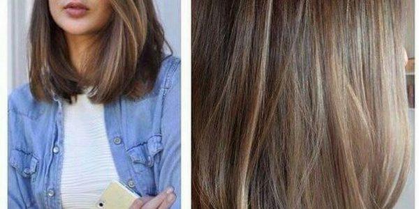 صورة قصات شعر جديده للنساء , افضل تسريحات شعر