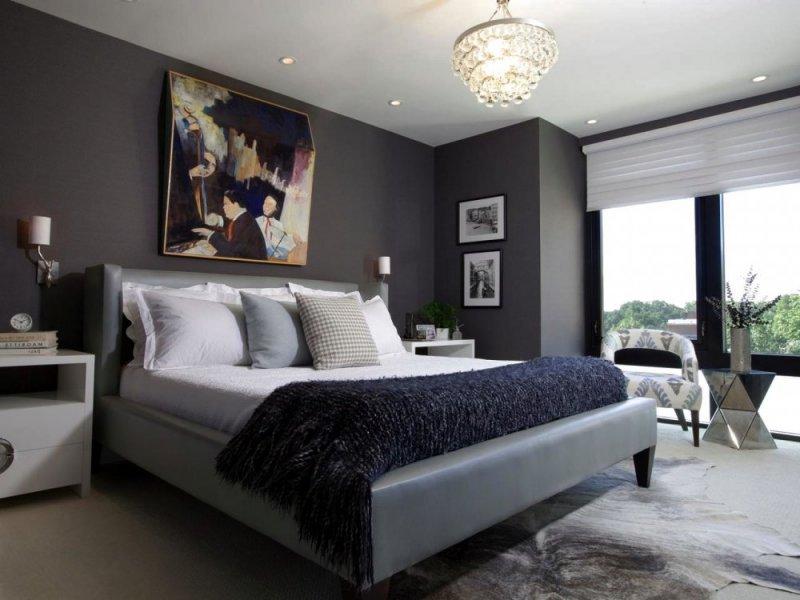 صورة ديكور غرف , احدث تصميم لغرف النوم