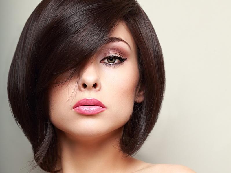 صورة قصات شعر قصير2019 , احدث تسريحات الشعر القصير