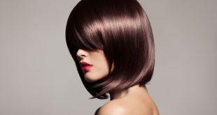 قصات شعر قصير2019 , احدث تسريحات الشعر القصير