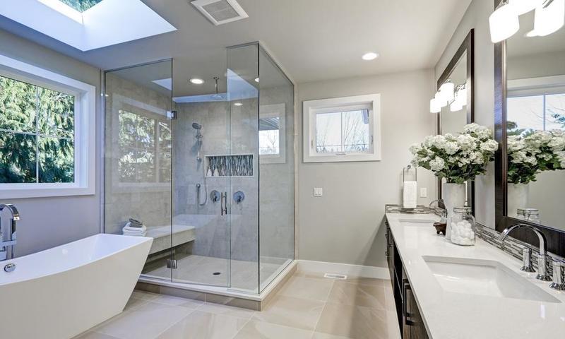 صورة ديكورات حمامات , اروع تصميمات للحمام