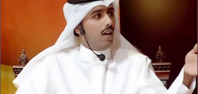 صورة شعر حامد زيد , اجمل قصائد الشاعر الكويتي حامد زيد