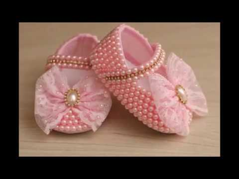 صورة احذية اطفال بنات , احلى حذاء بناتي للاطفال