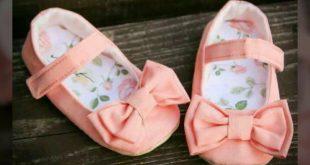 صور احذية اطفال بنات , احلى حذاء بناتي للاطفال