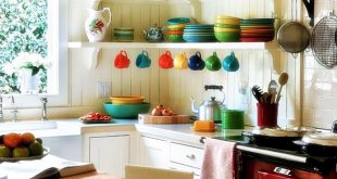 صور ديكورات مطابخ صغيرة , احدث تصميمات لمطبخك صغير المساحه