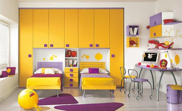 البوم صور لتصميمات غرف نوم لطفلك 1701-1
