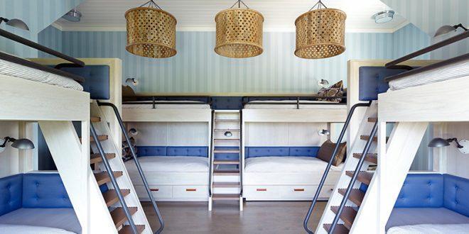 البوم صور لتصميمات غرف نوم لطفلك 1701-12