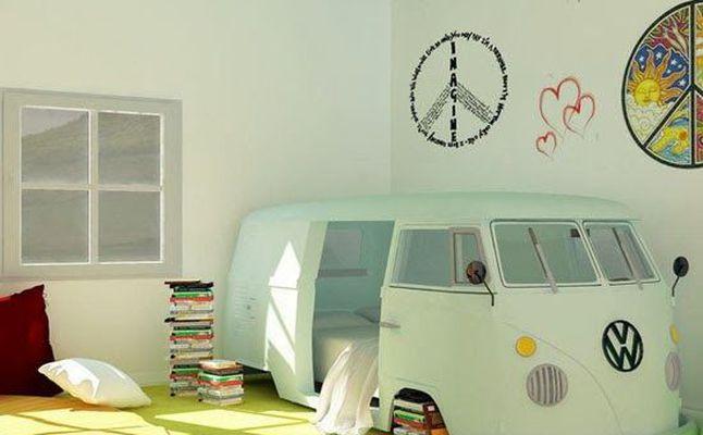 البوم صور لتصميمات غرف نوم لطفلك 1701-13