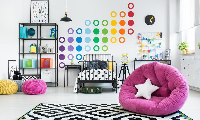البوم صور لتصميمات غرف نوم لطفلك 1701-7