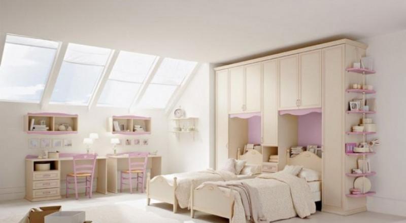 البوم صور لتصميمات غرف نوم لطفلك 1701-9