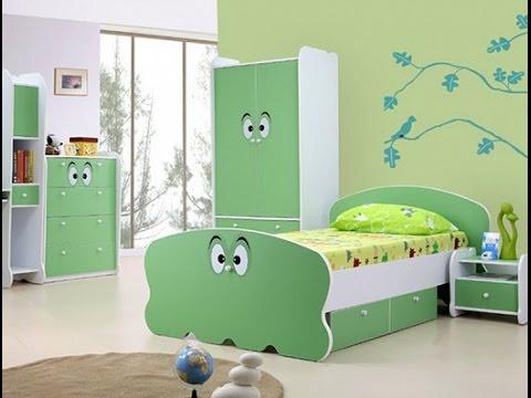 البوم صور لتصميمات غرف نوم لطفلك 1701