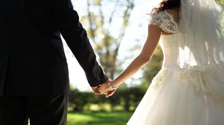 صورة حلمت اني عروس وانا عزباء , رؤيا الزواج للفتاه