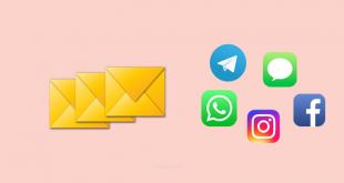 برنامج رسائل , تطبيق مسجات للتحميل