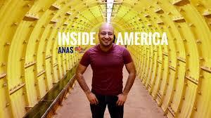 صور من داخل امريكا , البرنامج اليوتيوبي من داخل امريكا