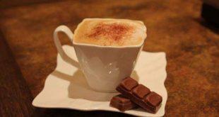 صور كابتشينو , احلى صور فنجان قهوه باللبن