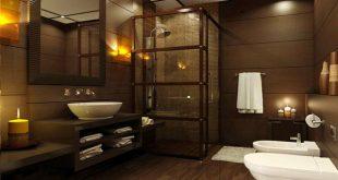 صور تصاميم حمامات , تصميمات روعه للحمامات 2019