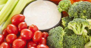 صورة اكلات صحية , اكل صحى سهل التحضير