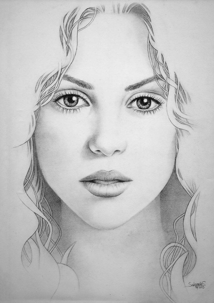 صورة رسومات بنات حلوه , رسومات 2019 بنات جميلة