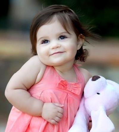 صورة صور بنات صغار , صور اطفال جنان 2456 8