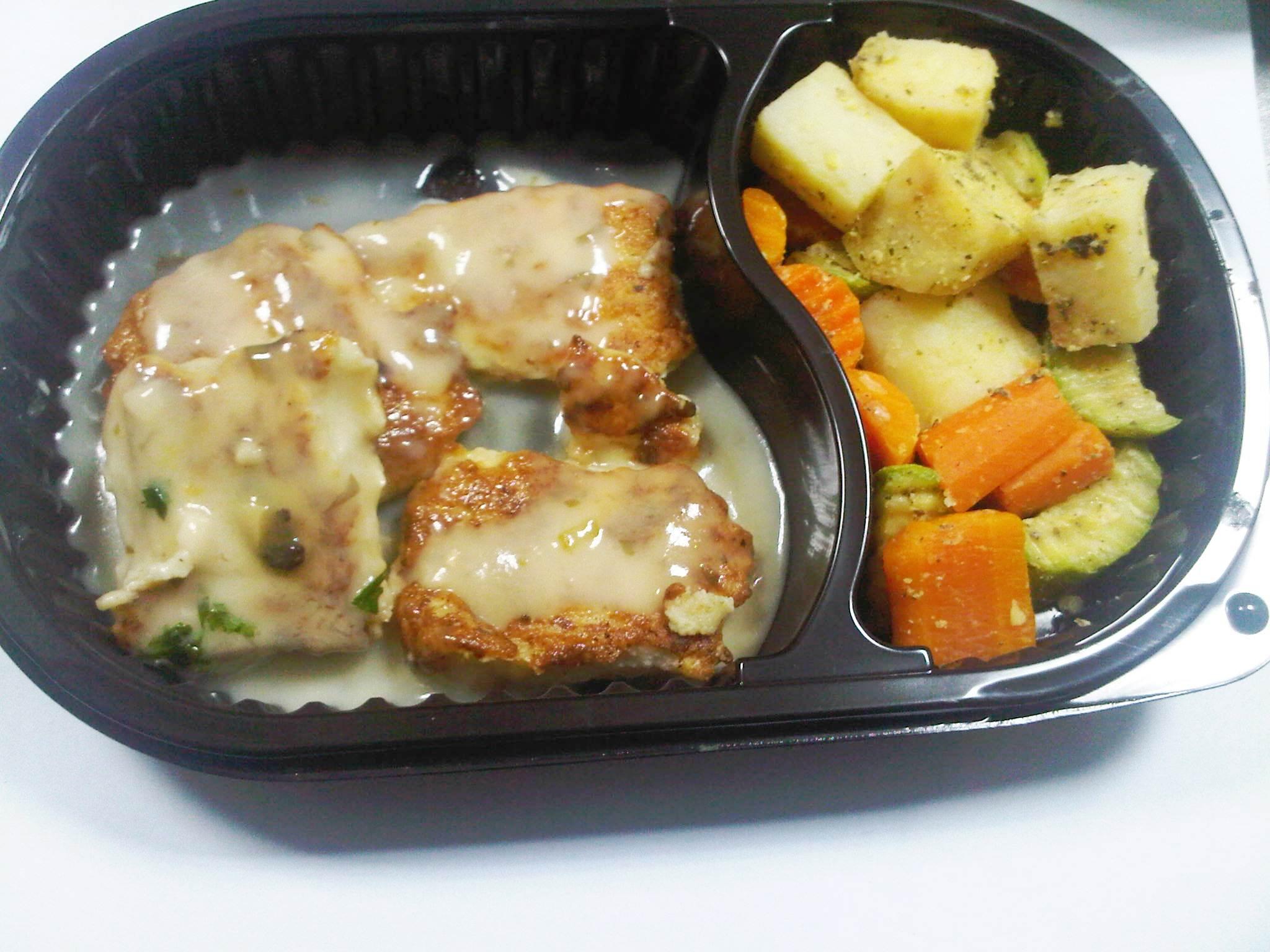 صورة وجبات دايت , وجبات دايت سريعة للجامعة