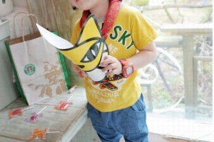 صورة ملابس اطفال , اشيك ملابس للبنات والاولاد الصغار 2019