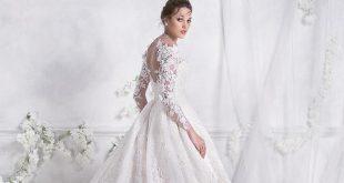 صورة فساتين اعراس , اروع فستان عرس شاهدته في حياتك