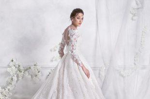 صور فساتين اعراس , اروع فستان عرس شاهدته في حياتك