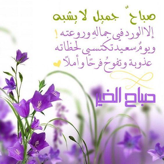 صورة صباح الورد حبيبي , اجمل صور صباح الخير للحبايب