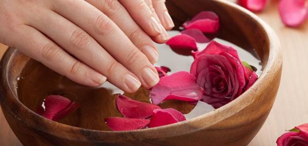 صور ماء الورد للشعر , ماهي فوائد استخدام ماء الورد للشعر
