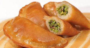 صورة حلويات عربية , اجمل حلويات لشهر رمضان الكريم