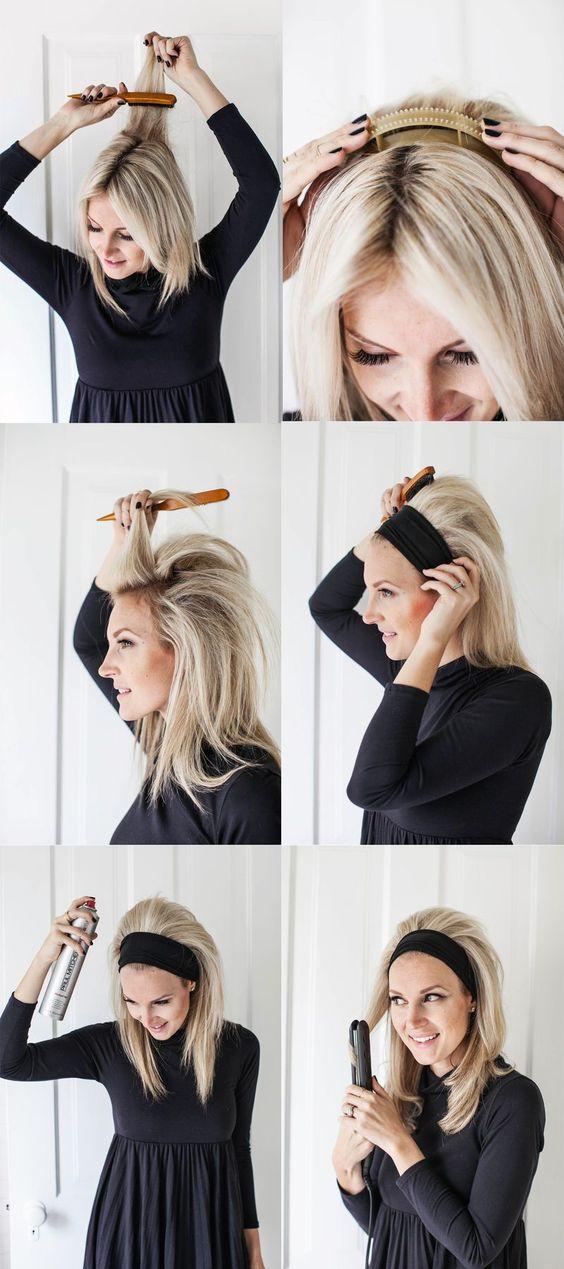 صورة تساريح بنات , اروع تسريحات شعر طويل للبنات