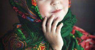 صور محجبات كيوت , صورة فتاة محجبة عسولة
