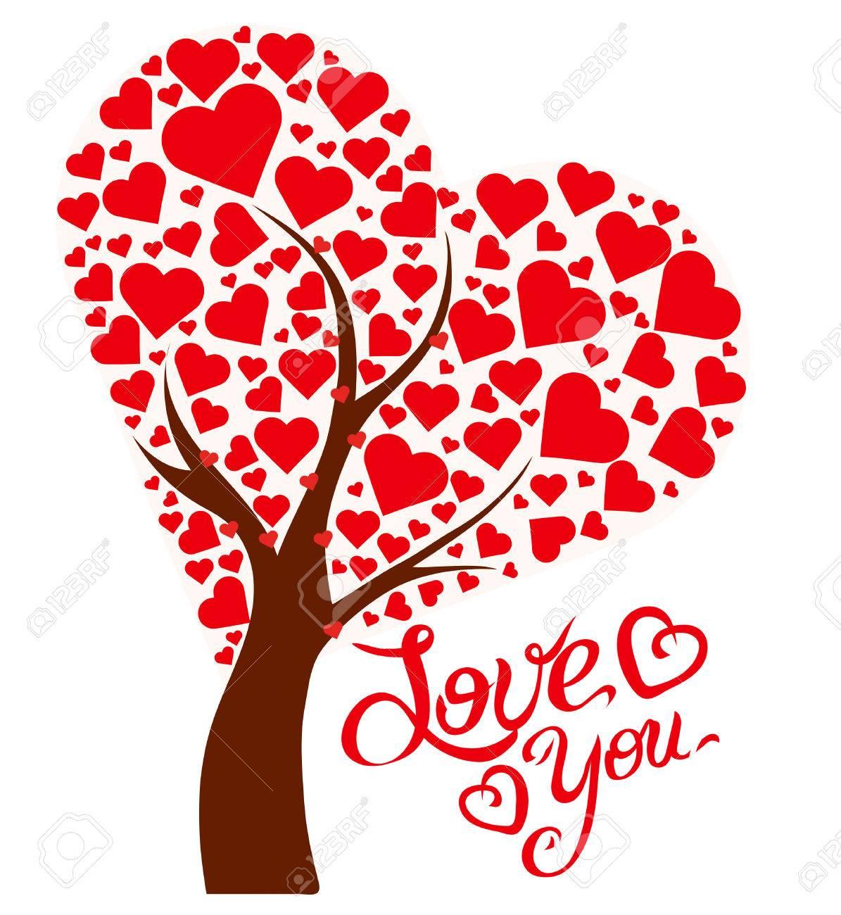 صورة صور احبك , احلى صور ممكن ترسالها الي حبيبك عليها I love you