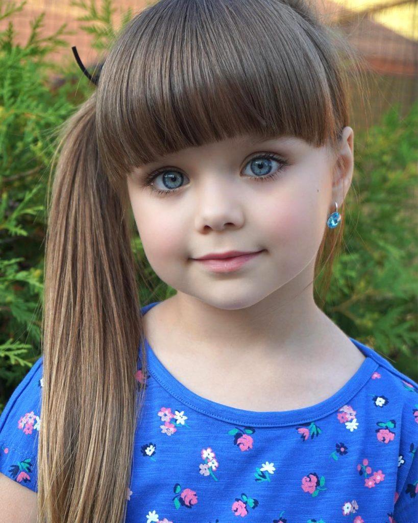 صورة اجمل طفلة في العالم , احلى صور بنت صغيرة جميلة حول العالم 3610 6