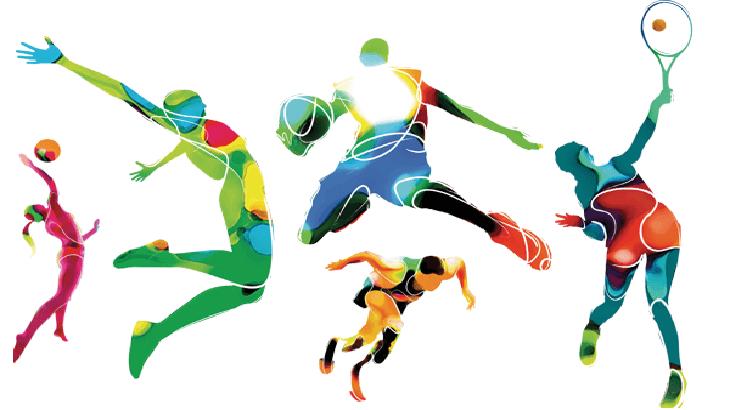 تعبير عن الرياضة المفضلة كرة القدم