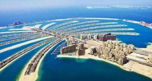 اكبر جزيرة صناعية في العالم , تعرف على اكبر جزيرة حول العالم