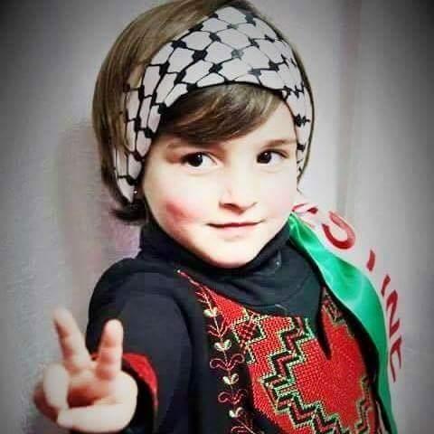 صورة بنات فلسطين , خلفيه فتاه من فلسطين الحرة