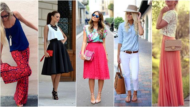 صور ملابس الصيف , ازياء 2019 الصيفيه للمراه