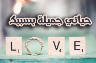صورة صور حب للحبيب , بطاقات لحبيبي الغالى 2019