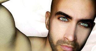 اجمل عيون رجال , صور لاجمل عيون شباب فى العالم