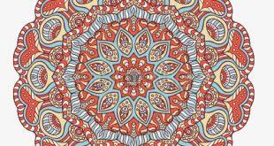 صور زخارف اسلامية , صور تصميمات فن اسلامي