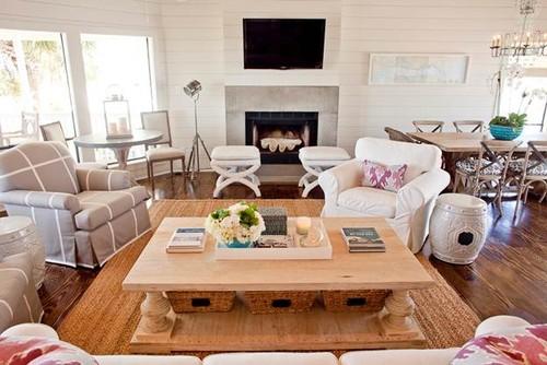 صورة ترتيب المنزل , افكار رائعه جدا لتنظيم شقتك